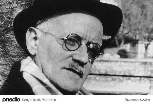 3. James Joyce – 194
